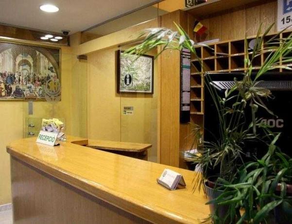 Oferta Viaje Hotel Escapada Hotel Oriol + Entradas Caldea + Espectáculo Sensoria - (veinte-veintiuno)