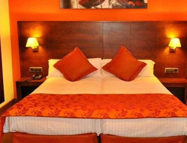 Oferta Viaje Hotel Escapada Hotel Solineu Spa + Forfait  La Molina