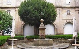 Oferta Viaje Hotel Escapada Hospederia San Martin Pinario + Visita con Audioguía por S. de Compostela