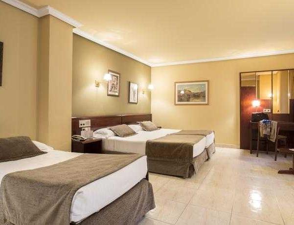 Oferta Viaje Hotel Escapada Atiram Imperial + Entradas Caldea + Espectáculo Sensoria - (veinte-veintiuno)