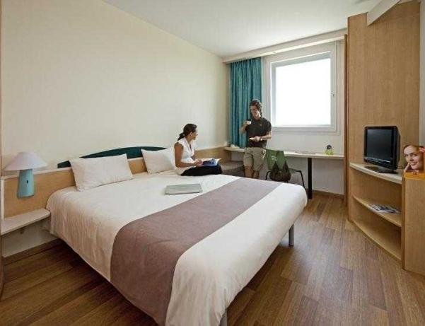 Oferta Viaje Hotel Escapada Ibis Barna Castelldefels