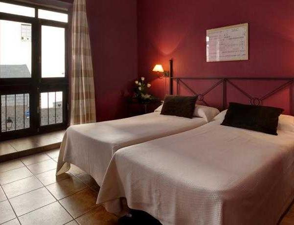Oferta Viaje Hotel Escapada Toledo Imperial + Museos y Visitas Culturales en Toledo