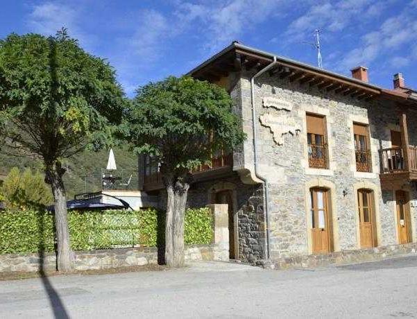 Oferta Viaje Hotel Cantabria Infinita