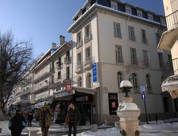 Oferta Viaje Hotel Escapada Val De Jade + Forfait  Forfait Peyragudes