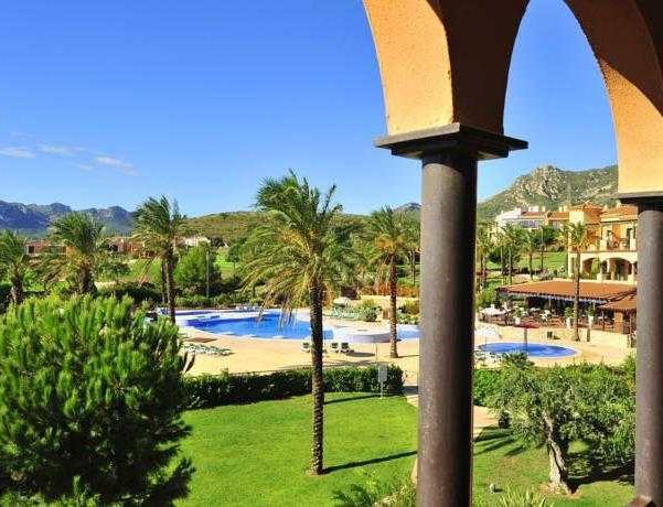 Oferta Viaje Hotel Escapada Pierre&Vacances Village Club Bonavista de Bonmont + Entradas Circo del Sol Amaluna - Nivel 1