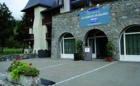 Oferta Viaje Hotel Escapada Lagrange Prestige Les Jardins de Balnea + Forfait  Forfait Peyragudes