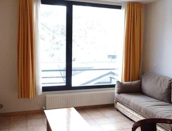 Oferta Viaje Hotel Escapada La Serrera Pisos + Entradas Circo del Sol Scalada + Caldea