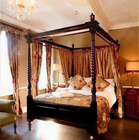 Oferta Viaje Hotel Escapada Langel Blanc + Entradas Circo del Sol Scalada + Inuu