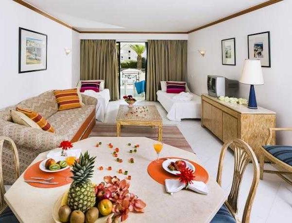 Oferta Viaje Hotel Luna Clube Oceano + Entradas Zoomarine Parque temático 2 días