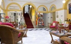 Oferta Viaje Hotel Escapada Las Cortes De Cadiz