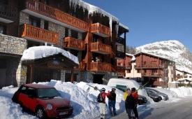 Oferta Viaje Hotel Escapada Les Jardins de Val - Verdet + Forfait  Espace Killy