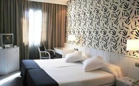 Oferta Viaje Hotel Escapada Los Jandalos Santa Maria