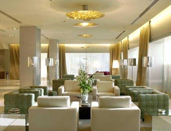 Oferta Viaje Hotel Escapada Nuevo la villa de Madrid + Autobus desde la capital de España