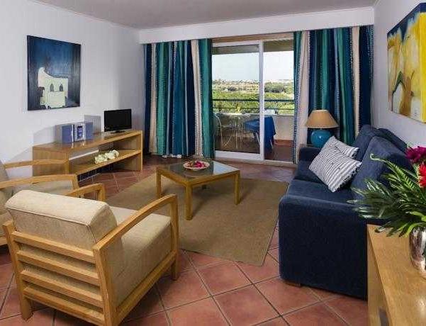 Oferta Viaje Hotel Escapada Luna Alpinus Falésia Suites