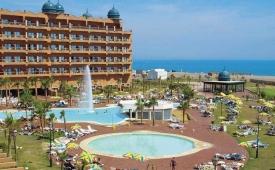 Oferta Viaje Hotel Escapada ATH Las Salinas Park