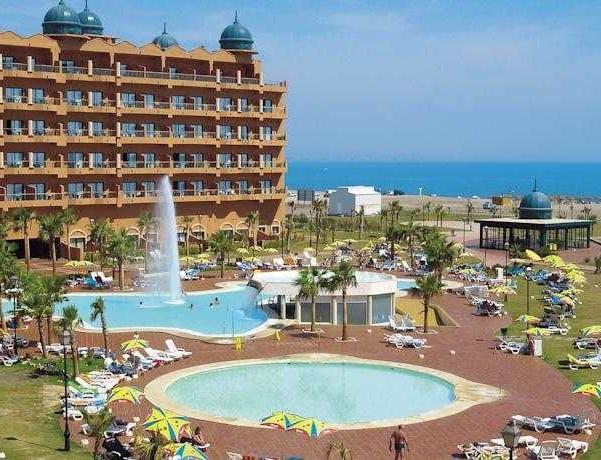 Oferta Viaje Hotel ATH Las Salinas Park