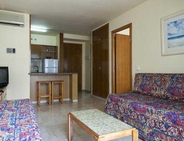 Oferta Viaje Hotel Escapada Residencial Michelangelo + Entradas PortAventura tres días dos parques