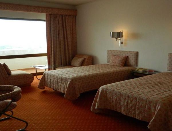 Oferta Viaje Hotel Escapada Montechoro
