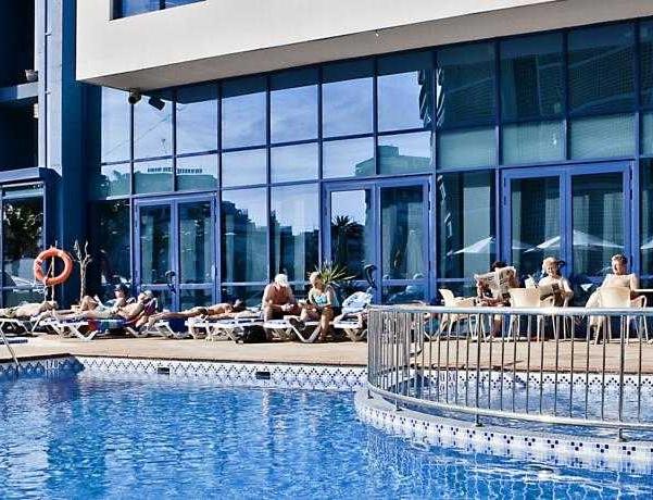 Oferta Viaje Hotel Escapada Madeira Centro