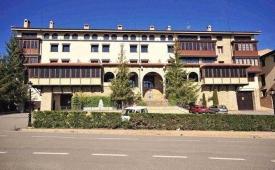 Oferta Viaje Hotel Escapada Balfagon Alto Maestrazgo + Entradas 1 día Dinópolis + Legendark
