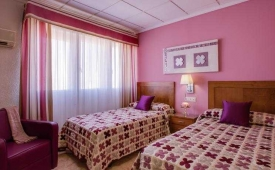 Oferta Viaje Hotel Escapada Hotel Manolo