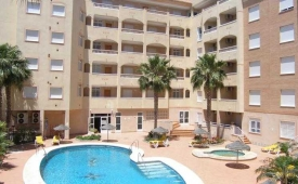 Oferta Viaje Hotel Apartamentos Maracay