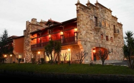 Oferta Viaje Hotel Escapada Posada San Marcos + Surf en Suances  dos hora / día