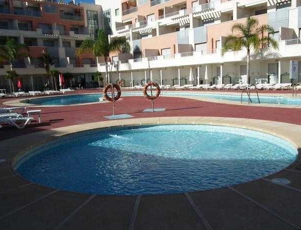 Oferta Viaje Hotel Escapada Apartotel Marina Rey