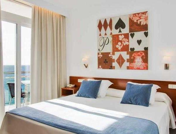 Oferta Viaje Hotel Escapada Marsol
