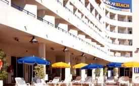 Oferta Viaje Hotel Escapada Mojácar Beach Apartotel