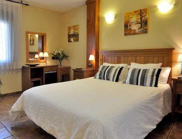Oferta Viaje Hotel Escapada Medina de Toledo