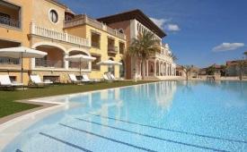 Oferta Viaje Hotel Escapada The Level At Melia Villaitana + Entradas Terra Mítica 1 día