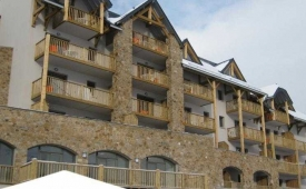 Oferta Viaje Hotel Escapada Residence Mer et Golf Tourmalet + Forfait  Forfait La Mongie