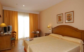 Oferta Viaje Hotel Escapada Almijara Hotel