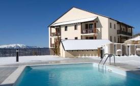 Oferta Viaje Hotel Escapada Mille Soleils + Forfait  Forfait Font-Romeu