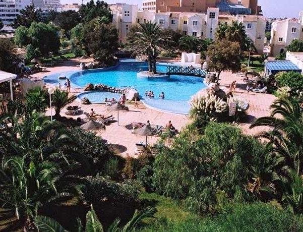 Oferta Viaje Hotel Escapada Moguima