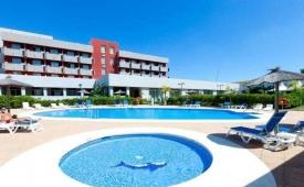 Oferta Viaje Hotel Escapada Montera Plaza