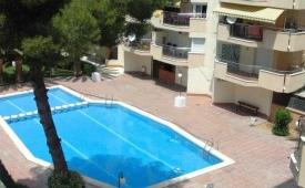 Oferta Viaje Hotel Apartamentos Murillo + Entradas Circo del Sol Amaluna - Nivel 1