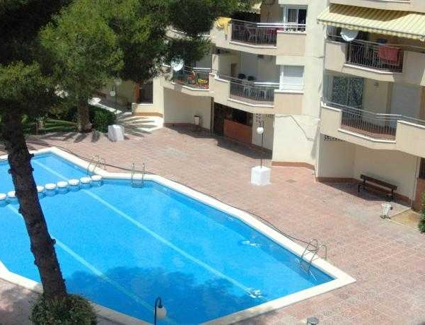 Oferta Viaje Hotel Escapada Pisos Murillo + Entradas PortAventura 1 día