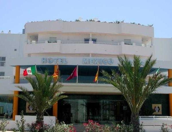 Oferta Viaje Hotel Escapada México Vera