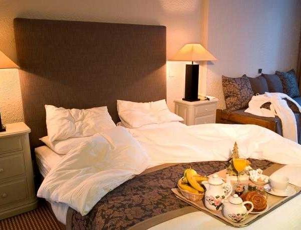 Oferta Viaje Hotel Escapada New Solarium + Forfait  tres Vales