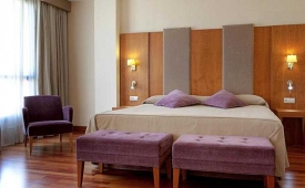 Oferta Viaje Hotel Escapada Nh Urbe De Almeria