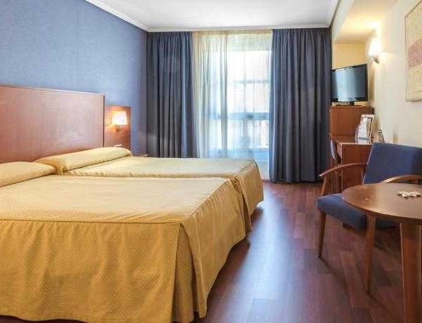 Oferta Viaje Hotel Escapada Nuevo Torreluz Hotel