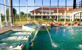 Oferta Viaje Hotel Escapada Oca Golf Balneario Augas Santas + Acceso diario al balneario (2horas)