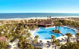 Oferta Viaje Hotel Escapada Asur Hotel Ocean Islantilla