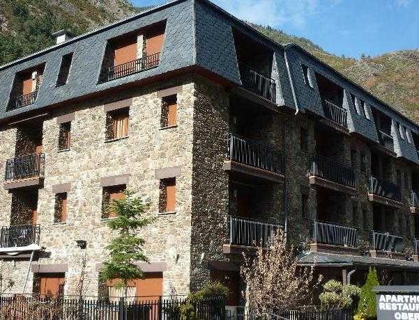 Oferta Viaje Hotel Escapada Ordino tres mil