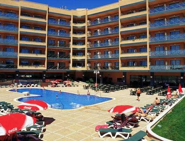 Oferta Viaje Hotel Escapada California Palace + Entradas Circo del Sol Amaluna - Nivel dos