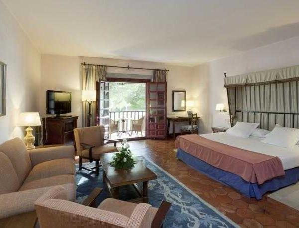 Oferta Viaje Hotel Escapada PARADOR DE ALBACETE
