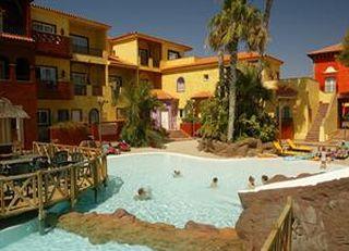Oferta Viaje Hotel Escapada Park Club Europe