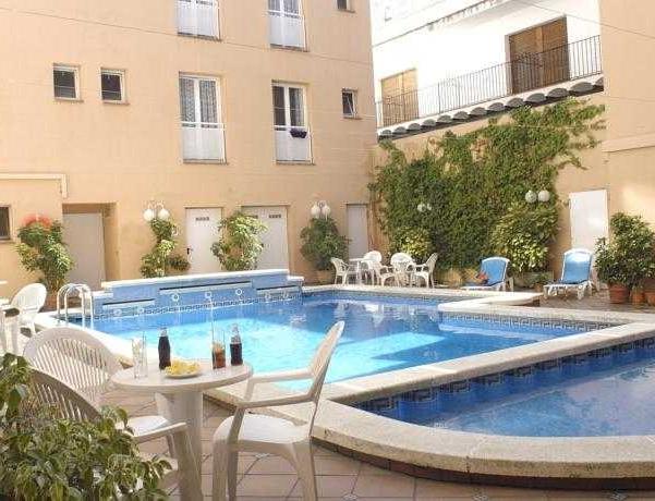 Oferta Viaje Hotel Escapada Parkhotel
